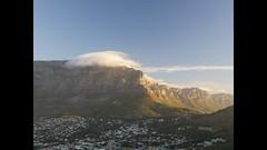 Table Mountain Time Lapse (mattmld) Tags: table mountain montage cape town le cap south africa afrique du sud time lapse nuage clouds paysage landscape panasonic gx8 25 summilux leica micro four third