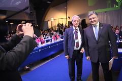 EPP Malta Congress 2017 ; 29 March