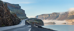 On The Road Again (Pedalhead'71) Tags: soaplake washington unitedstates us couleecorridorscenicbyway road drive
