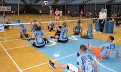 130521-Z-OU450-083 (North Carolina National Guard) Tags: basketball golf competition volleyball chapelhill unc airrifle boccia smithcenter universityofnorthcarolinaatchapelhill woundedwarriors valorgames bridgeiisports
