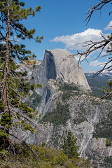 Yosemite National Park in the Spring (Images by John 'K') Tags: california nationalpark nikon unitedstates nps yosemite halfdome yosemitenationalpark 28300mm johnk d600 nikond600 johnkrzesinski randomok