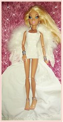 Sweetie Reginia - BNTM CYCLE TWO : Theme Girl Angel (Diva_Reginia) Tags: two girl fashion angel doll sweet barbie scene gina cycle theme sweetie diva fashionistas myscene reginia bntm