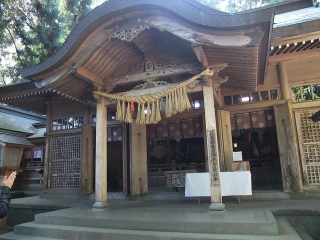 高千穂神社|高千穂神社