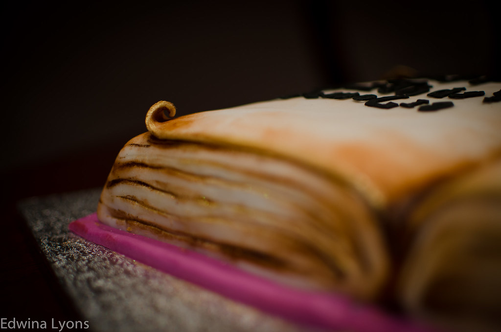 The World S Most Recently Posted Photos Of Book And Fondant Flickr