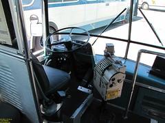 1973 GMC T6H-5308A #B340 (busdude) Tags: new heritage public nj center fishbowl transportation transit jersey service lakewood newlook gmc njt newjerseytransit t6h5308a