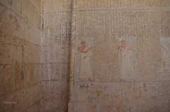Tomb of Petosiris 08 (eLaReF) Tags: egypt tombs isadora ibex elgebel tunaelgebel petosiris tunaelgebbel