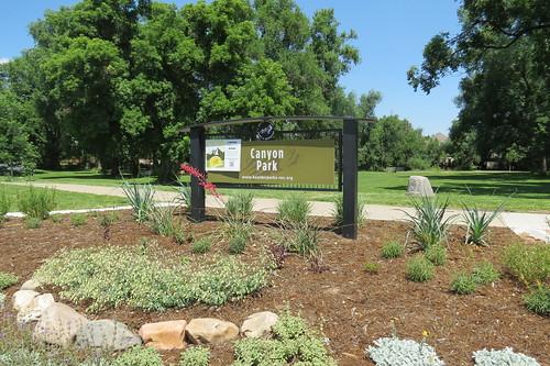 Photo - Canyon Park
