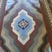 restauración suelo de mosaico