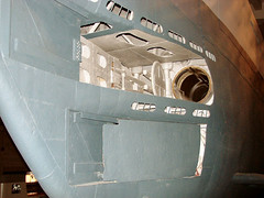 """U-505 Type IXc U-Boat (3) • <a style=""""font-size:0.8em;"""" href=""""http://www.flickr.com/photos/81723459@N04/9393188950/"""" target=""""_blank"""">View on Flickr</a>"""