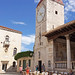 Croatia-01100B - Clock Tower