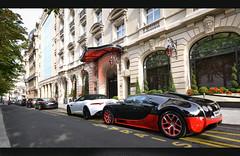 Vitesse. (misterokz) Tags: paris ss sigma exotic wrc 164 bugatti 1020 rare supercar spotting 456 veyron vitesse supersport wre grandsport hypercar worldcars d3100
