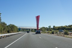 NSW–Queensland border, M1