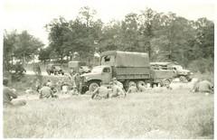 Chevy Deuce and a half US Army (mybelair62) Tags: ca training army us wwii half ww2 deuce 67th