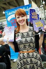 Laura Lee Gulledge (Jesonis|Photography_On/Off (super busy)) Tags: by comics paige page