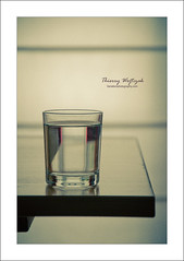 """Glass Study"" (VariationPhotography.com) Tags: life blue window glass still d7000"