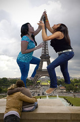 giantess___ashley_and_stefani_in_paris_by_giantessbeta-d5x1fmq (dragernen) Tags: world woman hot feet sex swim giant big ultimate destruction goddess growth babes crush colossal bigger gts vore titaness