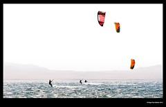 Paracas Kite (idoazul) Tags: kite sports water pacific wind kitesurf paracas pacfico perú perukite