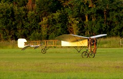 Imgp7769 (Lee Mullins) Tags: airplane aircraft airplanes aeroplane aeroplanes bleriot xi shuttleworthcollection monoplane oldwarden gaang