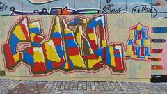 20130815_122557 (GATEKUNST Bergen by Kalle) Tags: graffiti karl bergen centralbath sentralbadet kleveland sentralbadetbergen gatekunstbergen