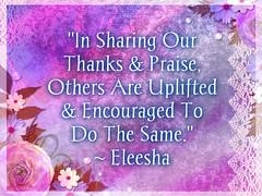 119_Sharing_Our_Thanks_AR_120_pg126_600x480_Eleesha_Inspiration_Quote_Affirmation00 (eleesha) Tags: inspiration gifts quotes soul motivation wisdom universe empowerment positivethinking affirmations eleesha selfbelief