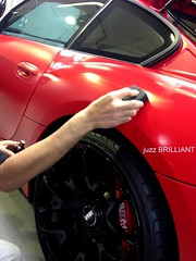pic63 Matte Z4 Coating