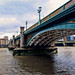 "Just Love London Thames Bridges • <a style=""font-size:0.8em;"" href=""https://www.flickr.com/photos/81250586@N03/10922916104/"" target=""_blank"">View on Flickr</a>"