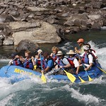 Ullrs Whitewater Rafting - Middle Fork of the Flathead River