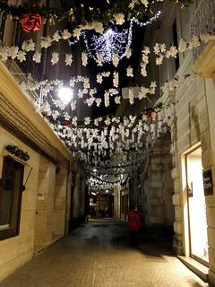 Béziers (34), illuminations 2011
