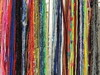 Multiple Colors of Yarn -:- 4127 (buddhadog) Tags: multiplecolors yarn vertical verticallines 1win upclose macro sweeper 3wins 100vu 100 gamewin cccwin ccc