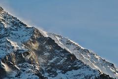 Il soffio degli angeli! (fata_ci) Tags: montagne natura cielo neve azzurro aosta vento ysplix