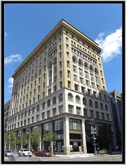 Granite Building  ~  Sibley, Lindsay & Curr Company ~ Former Department Store (Onasill ~ Bill Badzo) Tags: county street old ny building st architecture facade store main arts style lindsay historic rochester foster warner e monroe granite historical department renaissance revival beaux sibley curr nrhp onasill