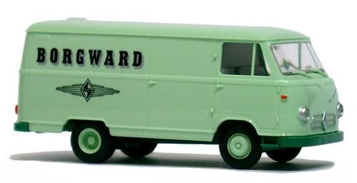 Wiking Borgward