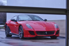 599 GTO (RyanBGrant Ferrari Maserati of Central NJ) Tags: gto ferrarigto 599gto ferrari599gto ryangrantferrari