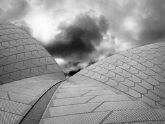Roof of the Opera (Chris~Tian) Tags: opera sydney operahouse sydneyopera