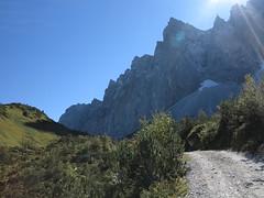 Karwendel Alps Alpen Tirol Tyrol Tyrolia Austria Österreich EU (hn.) Tags: copyright mountain mountains alps berg trekking trek austria tirol österreich heiconeumeyer europa europe hiking path eu hike berge trail alpine thealps alpen wandern tyrol feldweg weg hikingtrail wanderung gebirge pfad wanderweg karwendel mountainrange copyrighted bergig mountainous bergweg schotterpiste schotterweg ruraltrack tyrolia karwendelgebirge fahrweg