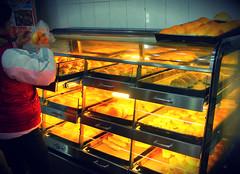 bunsbaby (rose_symotiuk) Tags: china bakery shenzhen shekou
