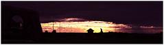 Hunstanton (curiosandknickknacks) Tags: sunset england landscapes seascapes norfolk hunstanton