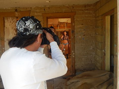 "Behind the Scenes Jessica F Mayhem #3123396 ""Shom's Photography"" (Shom's Photography & Edits) Tags: california ca people urban apple fashion marie stone ink canon photography eos rebel photo claire cosmopolitan glamour shoot ranger desert time jessica mark military indian grunge iii goth inspired surreal entertainment vogue socal bikini f valley maxim playboy 5d behind cowgirl magazines passport eco scenes mayhem 70200 ef rolling gq fireball ringflash rx quadra esquire seo applevalley mkiii elinchrom shoms colorchecker  xrite shomsphotography maxilite cheetahstand  1498642 3123396"