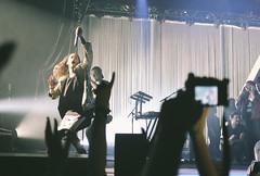 (keba100) Tags: light jared music berlin film rock analog stars lights evening hall concert perfect fuji action guitar band event klaas scream fujifilm konzert rockstars jaredleto leto joko compactcamera 2014 x100 30secondstomars 30stm thirtysecondstomars 23mm fujix o2arena o2world vsco fujifilmx100 fujix100 vscofilm jokoundklaas iamtheechelon damitdasklaas