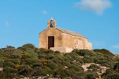 Kapsali-Kythera (George Baritakis) Tags: church island greece kythera κύθηρα