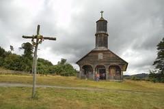 Colo (cristianaqua) Tags: amigos madera unesco castro templos iglesias cultura fundacion patrimonio dalcahue patrimoniales chiilo