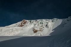 Gel (faltimiras) Tags: trekking real climb la paz peak bolivia summit cordillera cima huayna cim potosi ascencio