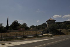 Route de Tornac