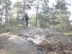 IMG_7129 (dileno) Tags: cycling mtb lidingö tmck fredrikshof