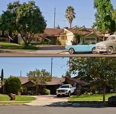 Earth Girls Are Easy (On Location in Los Angeles) Tags: losangeles juliebrown location hollywood filming northridge jimcarrey jeffgoldblum geenadavis damonwayans