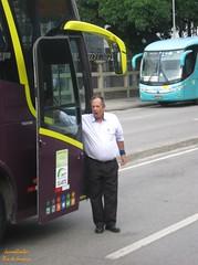 Sono (Janos Graber) Tags: bus riodejaneiro porta nibus autobus homem sono bocejo busz praaxv