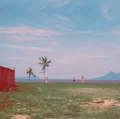 BR (Ju Bomju) Tags: praia beach composition cores ubatuba verão paulo litoral cor são coqueiro paulista calor composição