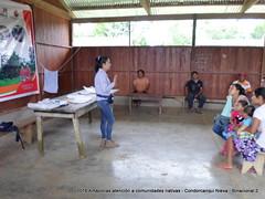 2016 Amazonas atención a comunidades nativas - Condorcanqui Nieva - Binacional 2 (RENIEC GRIAS!) Tags: 2016 reniec grias amazonas condorcanqui nieva comunidades nativas binacional