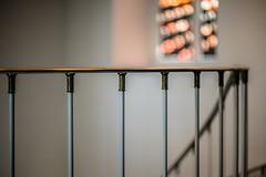 Untitled (*Capture the Moment*) Tags: 2017 75mm14 altglas architecture architektur bokeh dof details fotowalk handlauf handrail häuserwohnungen innen innenarchitektur leicalenses leicasummiluxm1475 leitzleica münchen sonya7m2 sonya7mii sonya7mark2 sonya7ii sonyilce7m2 staircase bokehlicious f14