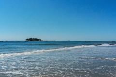 oh happy day! (@petra) Tags: petra ofgonesummerdays happydays nature ocean seascape beach shore island summer 2008 nikon outdoors